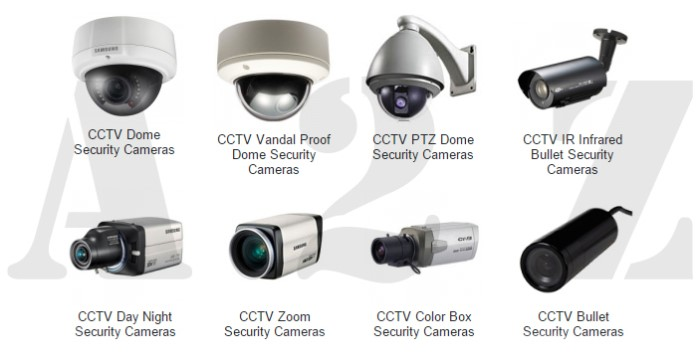 types of security system pdf